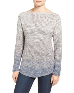 Sunrise Shadow Sweater