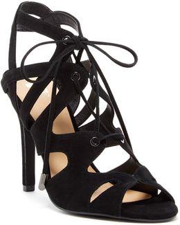 Calven Lace-up Sandal