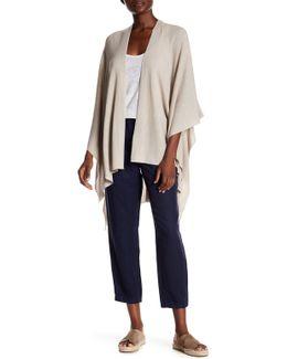 Featherweight Luxe Merino Wool Serape