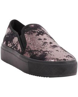 Radial Slip-on Sneaker