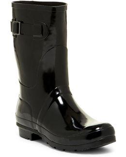 Rain Date Rain Boot