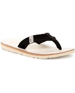 Voyage Flip-flop (men)