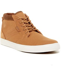 Outhaul Lace-up Chukka Sneaker (men)