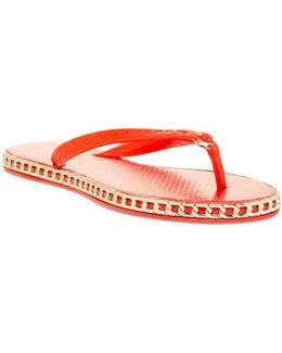 Rings Flip-flop