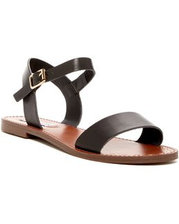 Rivvalls Open Toe Sandal