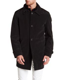 Bonded Poly Raincoat