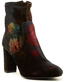 Robiin Bootie