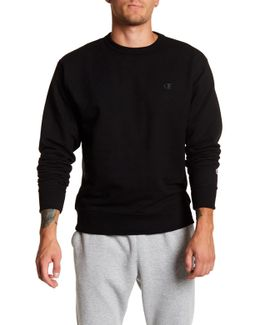 Power Fleece Sweatshirt