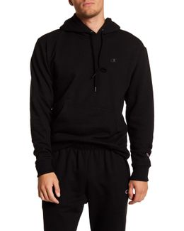 Power Fleece Pullover Hoodie
