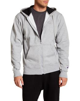 Power Fleece Hooded Sweatshirt