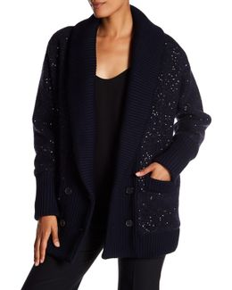 Zayde Embellished Jacket