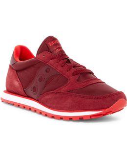 Jazz Lowpro Sneaker