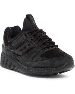 Grid 8500 Weave Sneaker