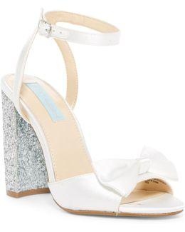 Lyla Ankle Strap Sandal