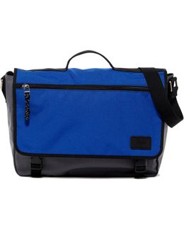 Travis Book Bag
