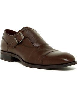 Sergio Monk Strap Shoe