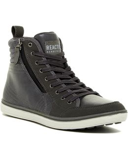 Think Big High Top Sneaker (men)
