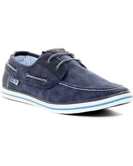 Prize Possession Boat Shoe