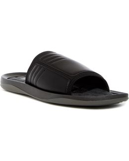 Four Instance Slide Sandal