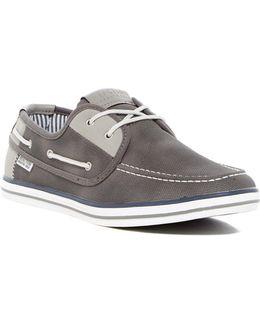 Prize Possession Boat Shoe