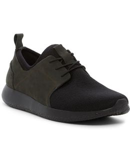 Design Oxford Sneaker