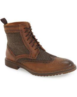 'siftt' Boot