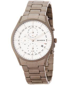 Men's Holst Titanium Watch