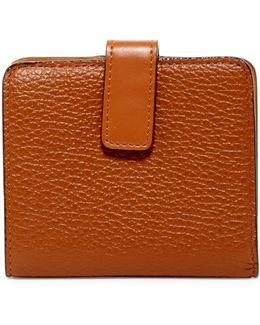 Kate Leather Petite Card Case