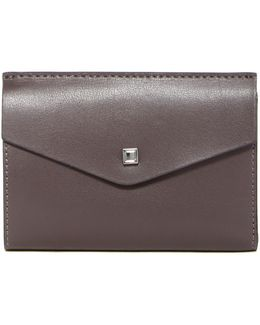 Blair French Leather Wallet