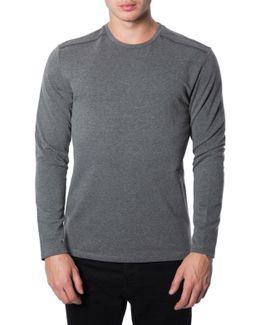 Lugano Crewneck T-shirt