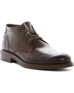 Brace-horse Chukka Boot