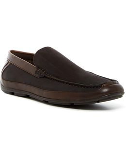 Lap Of Luxury Moc Loafer
