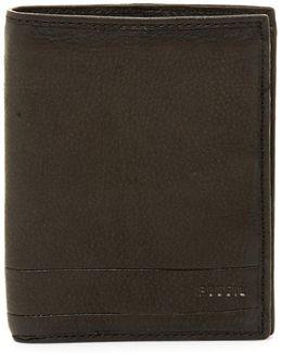 Lufkin Leather Passport