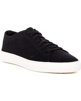On The Road Knit Sneaker