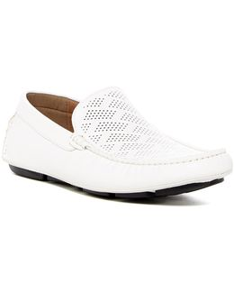 Status Perforated Loafer
