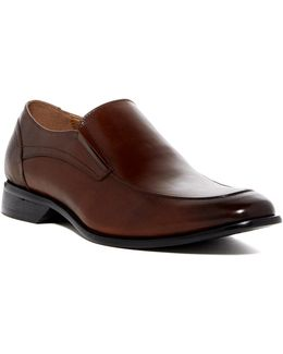 First Site Apron Toe Loafer