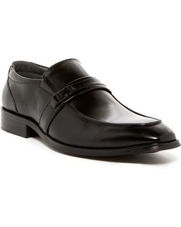 Perfect View Buckle Loafer (men)