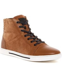 Fence Around High-top Sneaker (men)