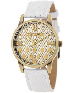 Women's Analog Bracelet Watch