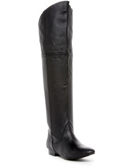 South Bay Knee High Boot