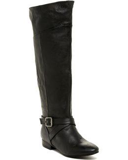 Spring Street Boot (wide Calf)