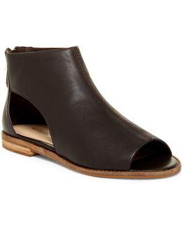 Sterling Cutout Sandal