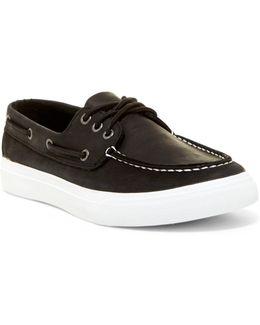 Bermuda Boat Shoe