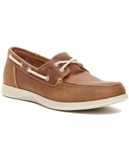 Defender 2-eye Boat Shoe