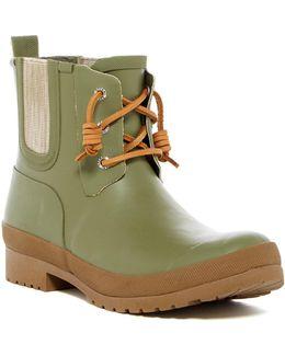 Walker Steam Waterproof Rain Boot