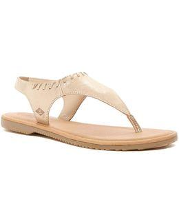 Cali Shore Sandal