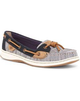 Dunefish Boat Shoe