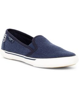 Quest Cay Canvas Slip-on Sneaker