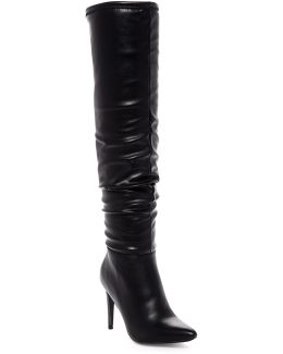 Stunning Over-the-knee Boot