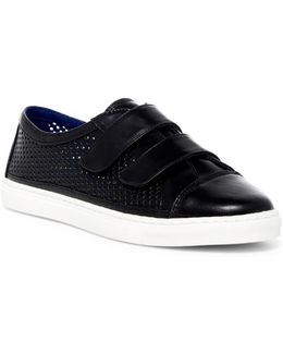 Sulla Perforated Sneaker